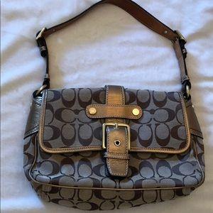 Coach purse 💛